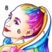 Coloring Fun : Color by Number Games 3.0.9 (crack download) APK MOD