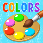 Colors for Kids, Toddlers, Babies – Learning Game  4.3.26 (crack download) APK MOD