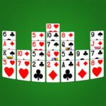Crown Solitaire: A New Puzzle Solitaire Card Game 1.6.3.1696 (crack download) APK MOD