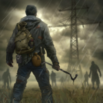 Dawn of Zombies Survival after the Last War  2.126 (crack download) APK MOD