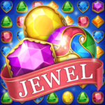 Jewel Mystery 2 – Match 3 & Collect Coins 1.3.0 (crack download) APK MOD