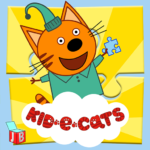 Kid-e-Cats: Puzzles for all family 1.0.13 (crack download) APK MOD