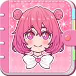 Lily Diary Dress Up Game  1.2.0 (crack download) APK MOD
