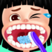 Mouth care doctor – dentist & tongue surgery game 5.0 (crack download) APK MOD