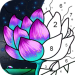 Paint By Number Coloring Book & Color by Number   (crack download) APK MOD (crack download) APK MOD