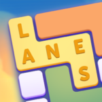 Word Lanes Relaxing Puzzles  1.10.1 (crack download) APK MOD