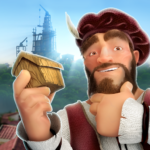 Forge of Empires Build your City  1.201.16 (crack download) APK MOD