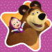 Masha and the Bear – Game zone 2.5 (crack download) APK MOD
