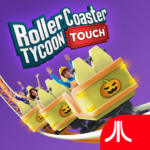 RollerCoaster Tycoon Touch – Build your Theme Park  3.18.22 (crack download) APK MOD