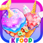 Cooking Games – Unicorn Chef Mermaid for Girls  3.3 (crack download) APK MOD