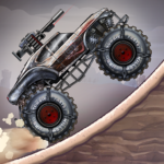 Zombie Hill Racing Earn To Climb: Zombie Games  1.8.8 (crack download) APK MOD