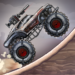 Zombie Hill Racing Earn To Climb: Apocalypse  1.7.5 (crack download) APK MOD