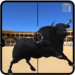 Angry Bull Attack Shooting  802.5 (crack download) APK MOD