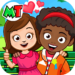 My Town : Best Friends' House games for kids 1.06 (crack download) APK Pro