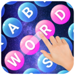 Scrolling Words Bubble Find Words & Word Puzzle  1.0.7.141 (crack download) APK MOD