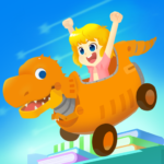 Toy Cars Adventure: Truck Game for kids & toddlers 1.0.4 (crack download) APK Pro