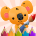 Сoloring Book for Kids with Koala 3.3 (crack download) APK Pro