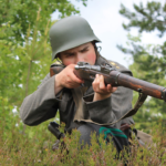 Ghosts of War WW2 Shooting game Army D-Day  0.2.9 (crack download) APK MOD