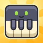 My Music Tower Piano Tiles, Tycoon, Offline Game  01.00.63 (crack download) APK MOD