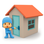 Pocoyo House best videos and apps for kids  3.2.5 (crack download) APK MOD