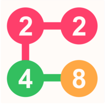 2 For 2: Connect the Numbers Puzzle 2.1.9 (crack download) APK MOD