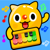 Baby Piano For Toddlers: Kids Music Games 1.4 (crack download) APK MOD
