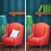 Find the Difference 1000+ levels 2.04 (crack download) APK MOD