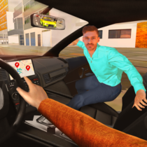 Taxi Sim Game free: Taxi Driver 3D – New 2021 Game 1.9 (crack download) APK MOD