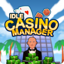 Idle Casino Manager – Business Tycoon Simulator 2.5.0 (crack download) APK MOD