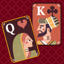 FLICK SOLITAIRE – The Beautiful Card Game  1.03.16 (crack download) APK MOD