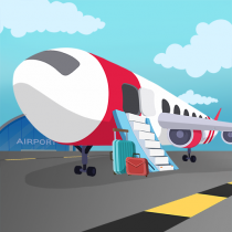 Idle Customs: Protect Airport 1.01.190 (crack download) APK MOD